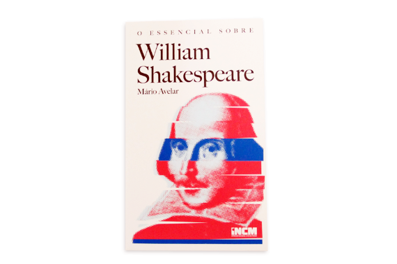 Foto 1 do produto O Essencial sobre William Shakespeare (Nº 120)