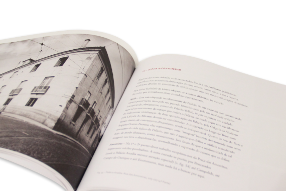 Foto 4 do produto Estudos das zonas ou unidades urbanas de carácter histórico-artístico em Lisboa