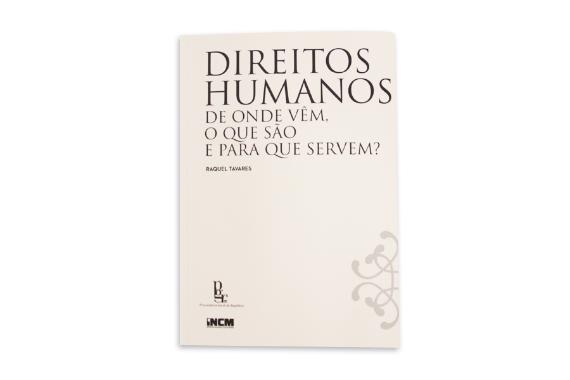 Foto 1 do produto Direitos Humanos de onde vêm, O que são e para que servem?