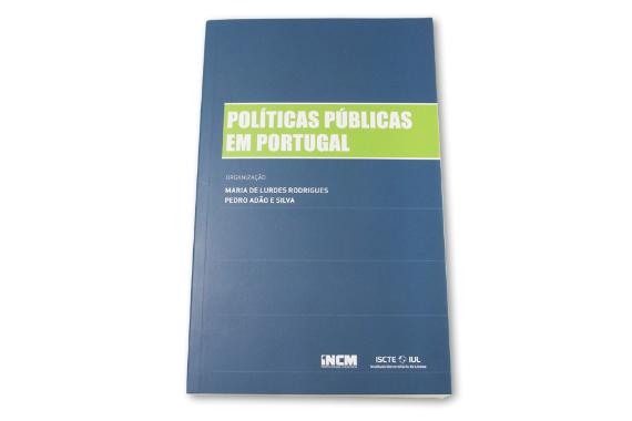 Photo 1 of product Políticas Públicas em Portugal