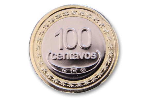 Foto 3 do produto 100 CENTAVOS de Timor (BNC)