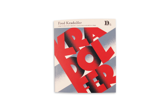 Foto 1 do produto Fred Kradolfer (Nº 6)
