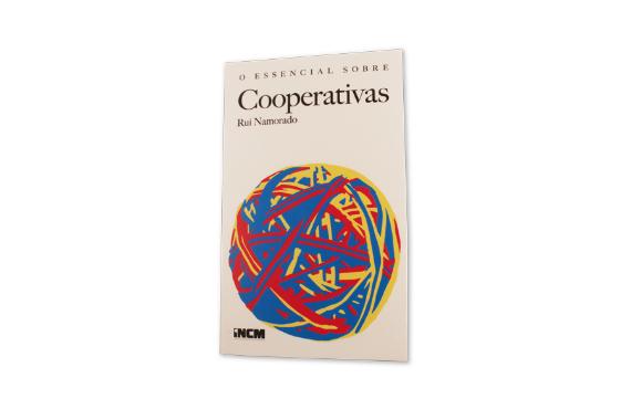 Foto 1 do produto O Essencial sobre Cooperativas (Nº 121)