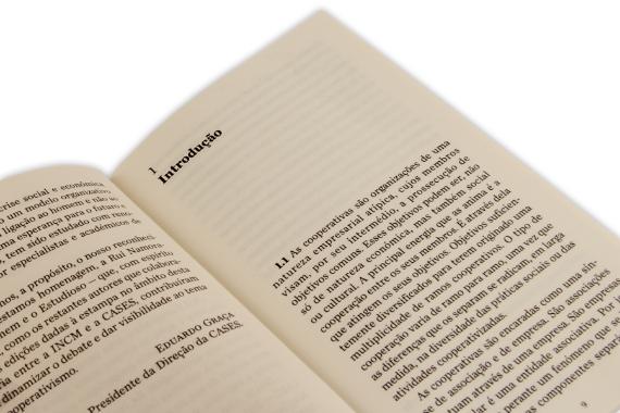 Foto 3 do produto O Essencial sobre Cooperativas (Nº 121)