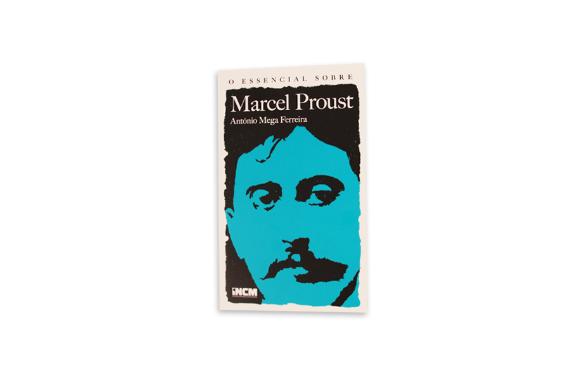 Foto 1 do produto O Essencial sobre Marcel Proust (Nº 122)