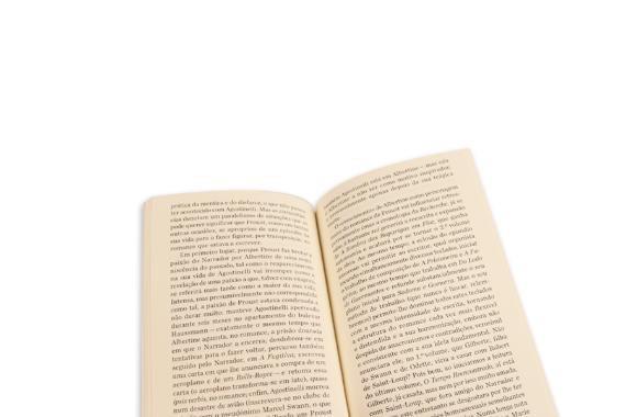 Foto 3 do produto O Essencial sobre Marcel Proust (Nº 122)