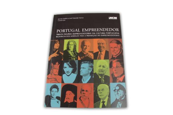 Foto 1 do produto Portugal Empreendedor