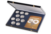 IX Collection Ibero Americana - 20TH Anniversary (Silver Proof)