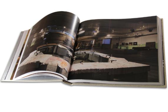 Foto 3 do produto Edifícios e Vestígios: Projeto-Ensaio sobre Espaços Pós-Industriais