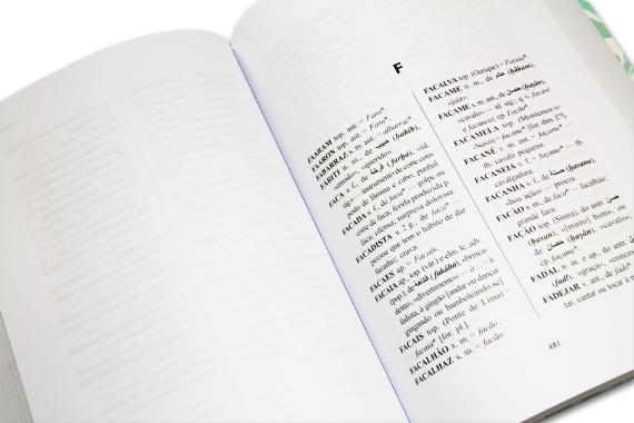Foto 3 do produto Dicionário de Arabismos da Língua Portuguesa