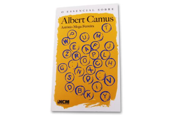 Foto 1 do produto O Essencial sobre Albert Camus (Nº 123)