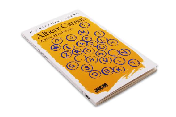 Foto 2 do produto O Essencial sobre Albert Camus (Nº 123)
