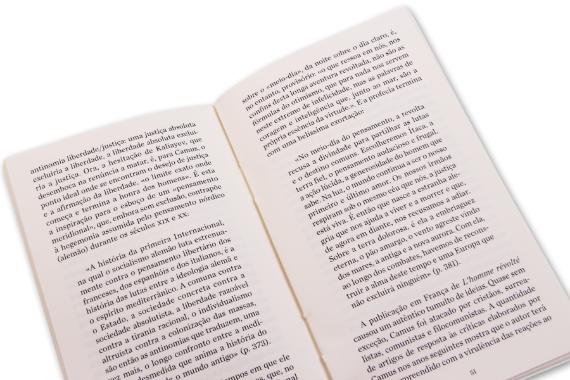Foto 3 do produto O Essencial sobre Albert Camus (Nº 123)