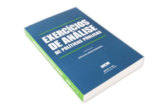 Photo 2 of product Exercicios de Análise de Políticas Públicas