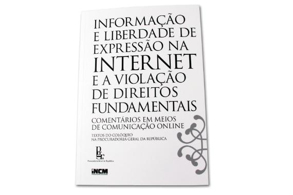 Photo 1 of product Informação e Liberdade de Expressão na Internet e a Violação de Direitos Fundamentais