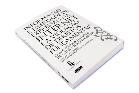 Photo 2 of product Informação e Liberdade de Expressão na Internet e a Violação de Direitos Fundamentais