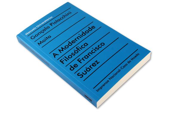 Foto 2 do produto A Modernidade Filosófica de Francisco Suárez