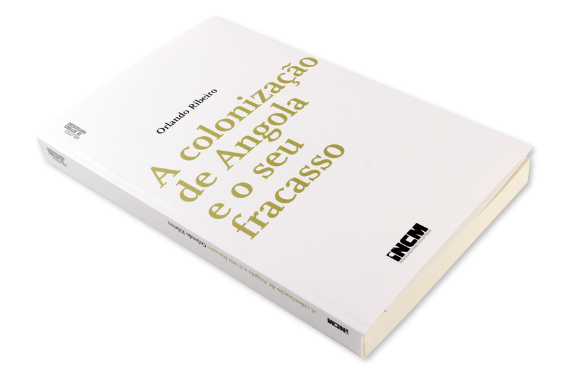 Foto 2 do produto A colonização de Angola e o seu fracasso - 2ª Edição