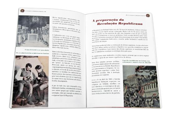 Foto 4 do produto 5 de Outubro e a Implantação da República (O)