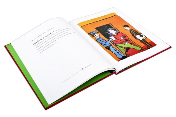 Foto 3 do produto Constituição da República Portuguesa trocada por (para) miúdos (A)