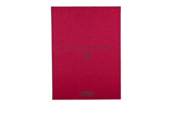 Foto 1 do produto Declaração Universal dos Direitos do Homem - 50 Anos
