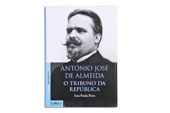 Photo 1 of product António José de Almeida - O tribuno da República
