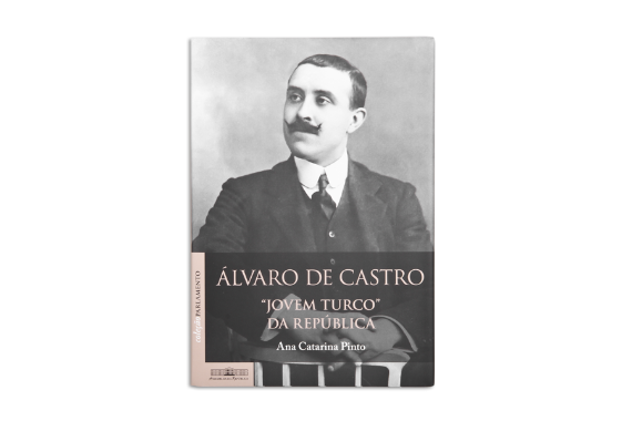 "Photo 1 of product Álvaro de Castro ""Jovem Turco da República"""