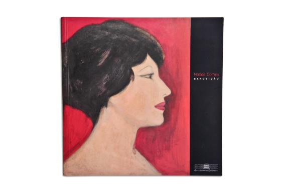 Foto 1 do produto Natália Correia - Catálogo da Exposição