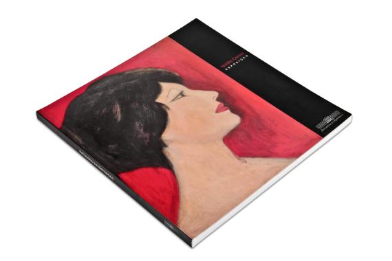 Foto 2 do produto Natália Correia - Catálogo da Exposição