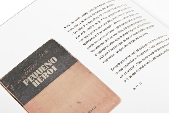 Foto 4 do produto Natália Correia - Catálogo da Exposição