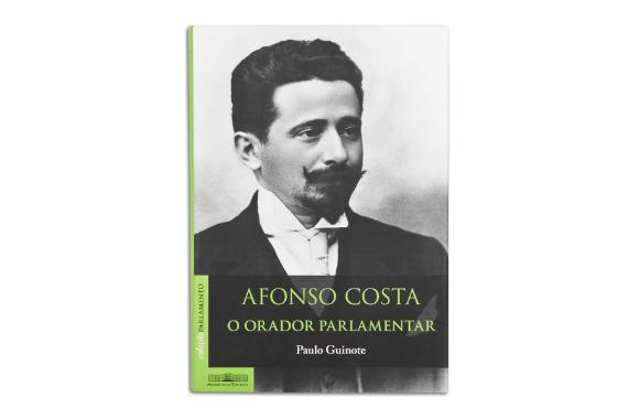 Photo 1 of product Afonso Costa - O orador parlamentar
