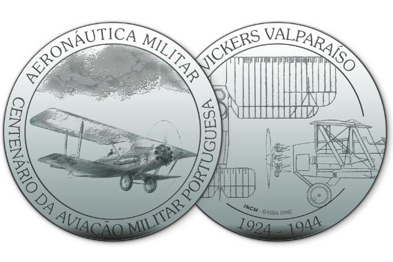 Foto 1 do produto Vickers Valparaíso