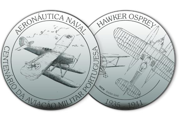 Foto 1 do produto Hawker Osprey