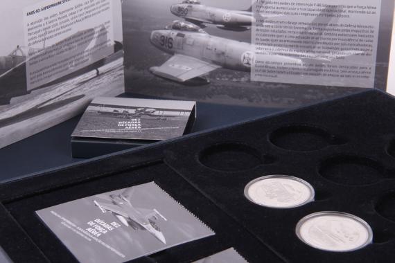 Foto 4 do produto F-86 Sabre