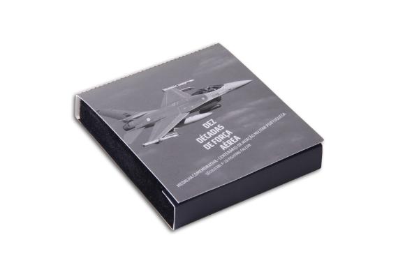 Foto 2 do produto F-16 Fighting Falcon