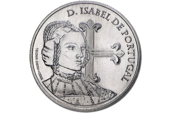 Foto 2 do produto D. Isabel de Portugal (Normal)