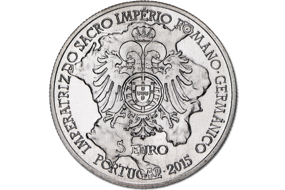 Foto 3 do produto D. Isabel de Portugal (Normal)