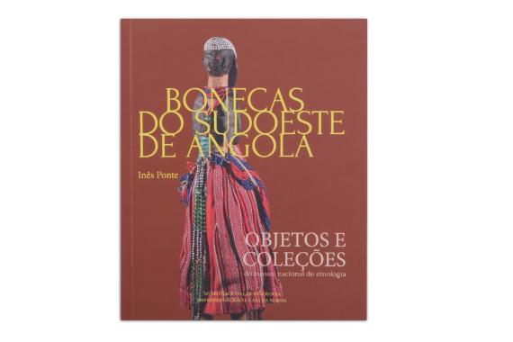 Foto 1 do produto Bonecas do Sudoeste de Angola