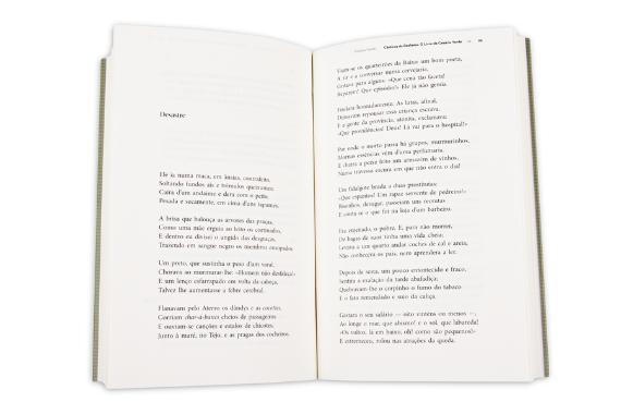 Foto 4 do produto Cânticos do Realismo. O Livro de Cesário Verde