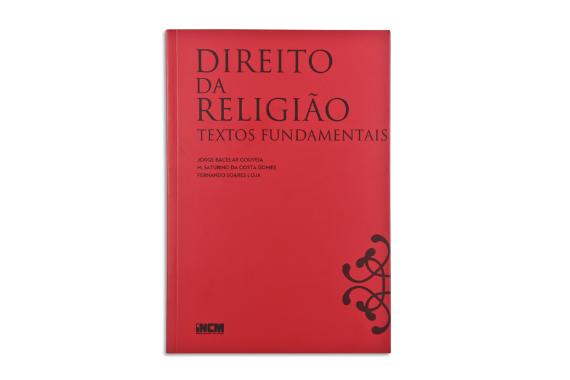 Foto 1 do produto Direito da Religião