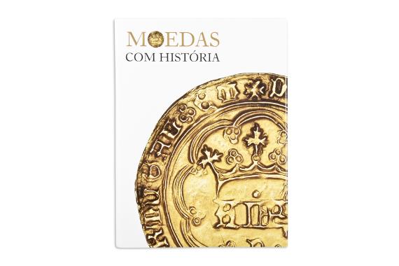 Photo 1 of product Moedas com História