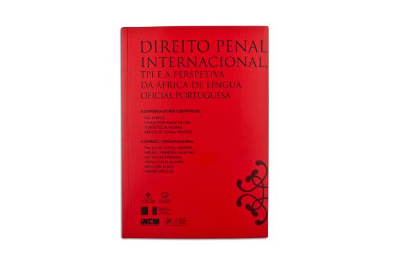 Photo 1 of product Direito Penal Internacional