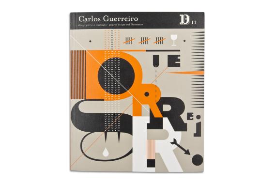Foto 1 do produto Carlos Guerreiro (Nº 11)