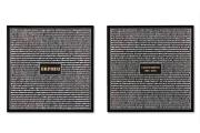 Medalha Comemorativa dos 100 anos da Revista ORPHEU