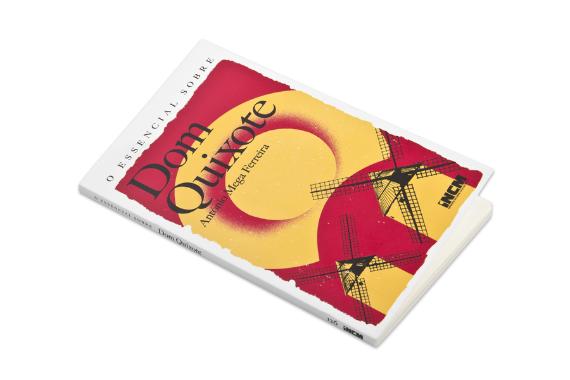 Foto 2 do produto O Essencial sobre Dom Quixote (Nº 126)