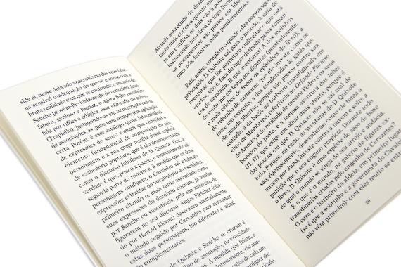 Foto 3 do produto O Essencial sobre Dom Quixote (Nº 126)