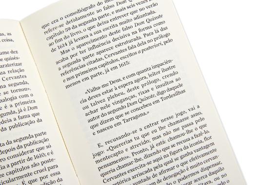 Foto 4 do produto O Essencial sobre Dom Quixote (Nº 126)