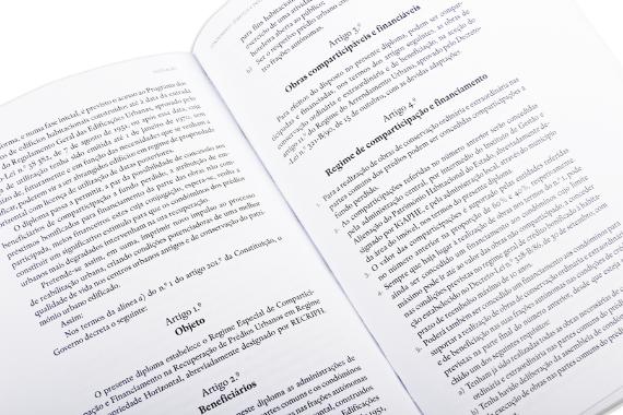 Photo 3 of product Condomínio - Direitos e Deveres - 2.ª edição revista e atualizada