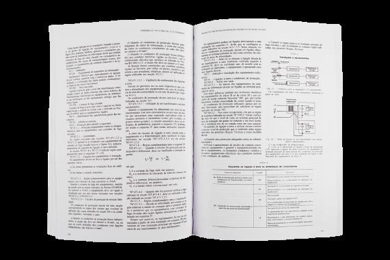 Foto 3 do produto Regras Técnicas das Instalações Elétricas de Baixa Tensão - 5.ª edição revista e atualizada