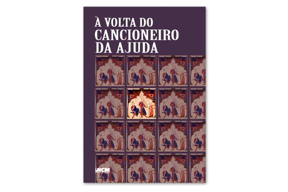Photo 1 of product À Volta do Cancioneiro da Ajuda